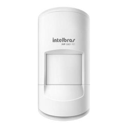 Sensor Infravermelho Ivp 5001 Pet Intelbras