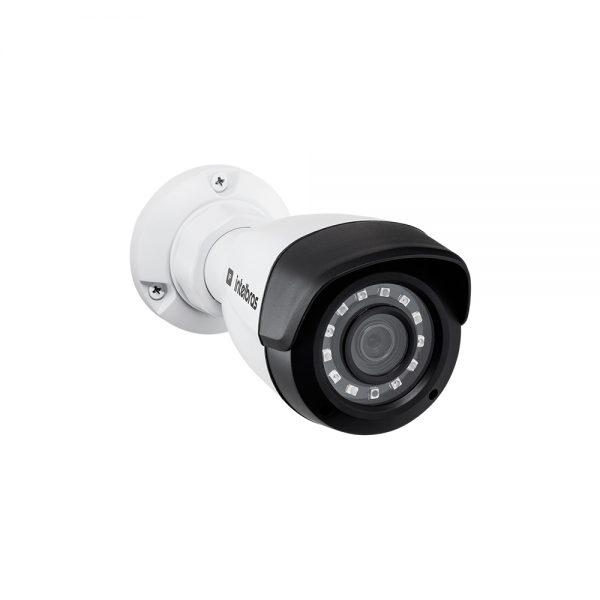 Camera IP 1 Mp Vip 1020 G2 Bullet Intelbras