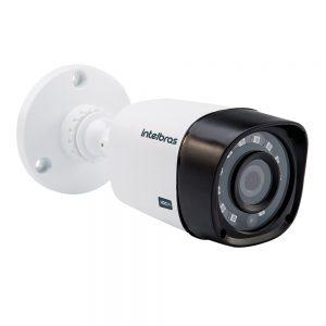 Camera 20 MT 3.6mm Multi HD VHD 1220 B IR 2mp Full Hd G4 Intelbras