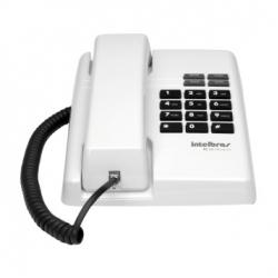Telefone TC 50 Premium Cinza Artico Intelbras