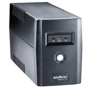 Nobreak Xnb 720 Va Bivolt Intelbras