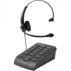 Headset HSB 50 C/ Teclado - Intelbras