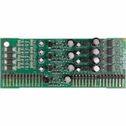Placa 04 Ramais Balanceados Modulare-Conecta Mais + Intelbras