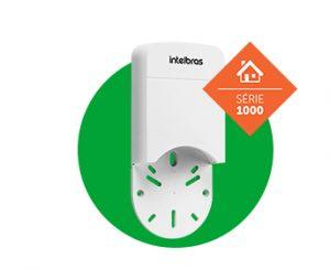 Caixa Para Sustentacao De Cameras Vbox 1000 Intelbras