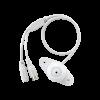 Microfone Para Sistema De Seguranca MIC 3050 Intelbras
